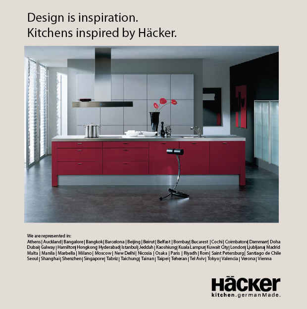 Hacker Kitchen