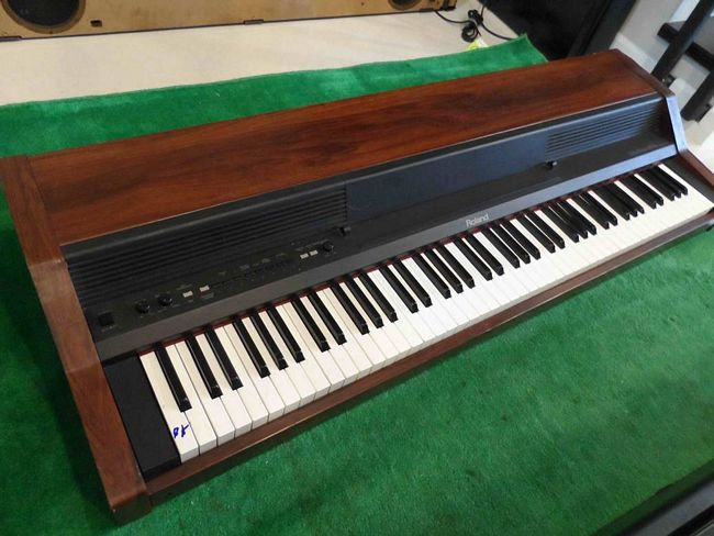 Roland HP-4500 electric piano