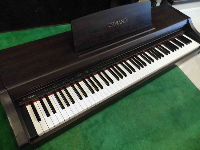 Piano Casio AP-21 japan